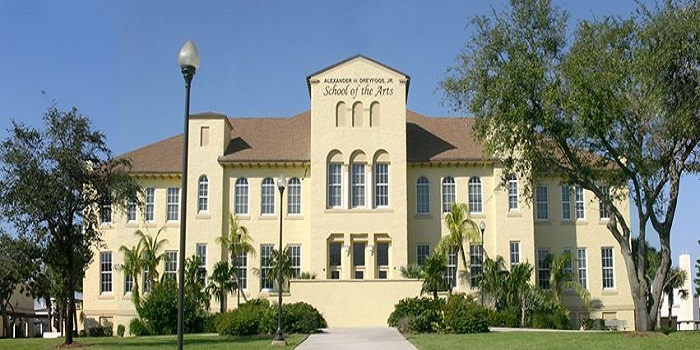 Alexander W. Dreyfoos Jr. School of the Arts