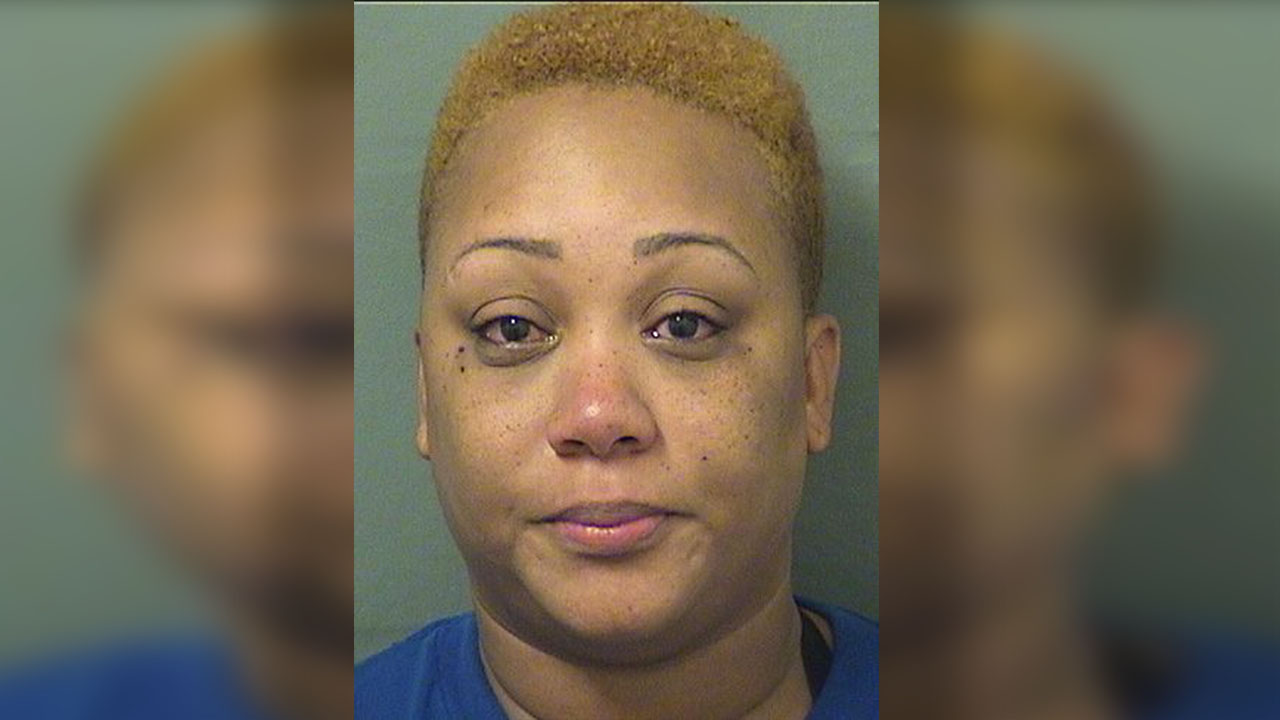 Daycare worker arrested again
