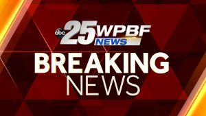 At least one dead in West Palm Beach crash