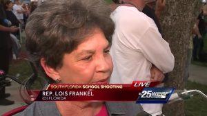Rally to end gun violence held