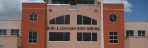 John I Leonard High School