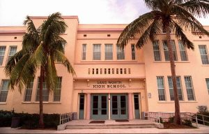 Lake Worth High School