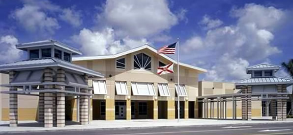 Palm Beach Central High School