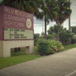 Palm Beach Lakes High School