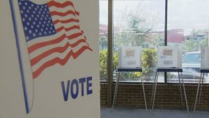 Local elections to take place Tuesday