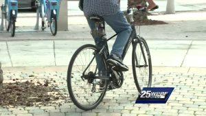 Bike-to-Work Week in West Palm Beach