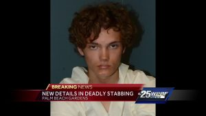 New details in deadly stabbing in Palm Beach Gardens