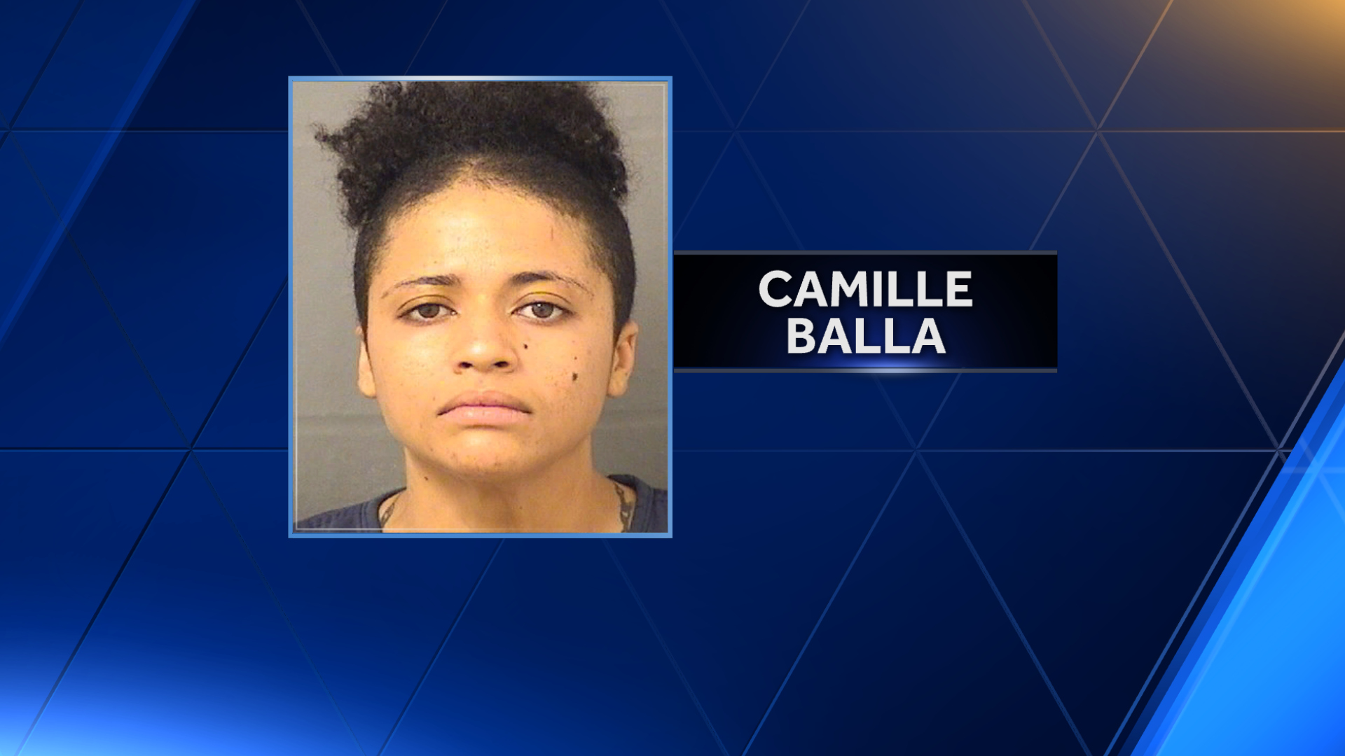 Royal Palm Beach woman gouges mother's eye balls