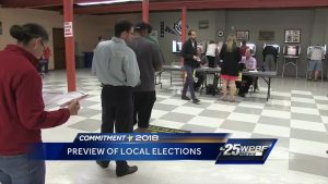 All major cities in Palm Beach County will hold special elections
