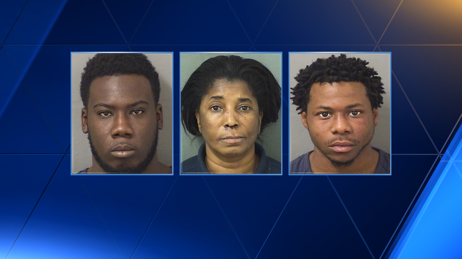 Arrests In Palm Beach County Today