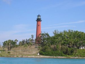 Tour Jupiter Lighthouse on your own schedule with new app