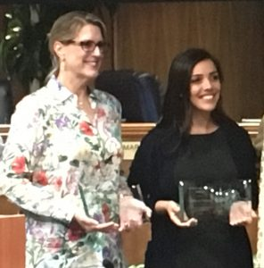 Citizen Lifesavers: two women hailed as heroes