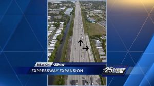 Big changes are coming to I-95