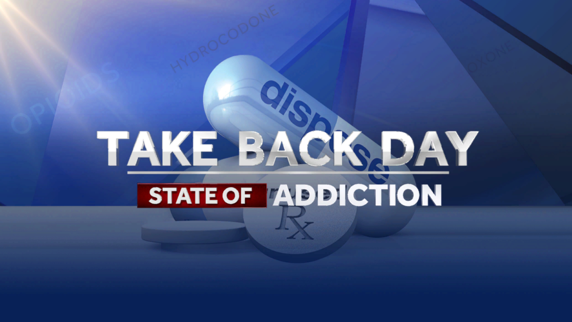 National Drug Take Back Day in Boca Raton