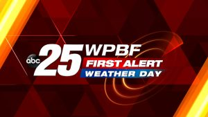 Severe thunderstorm warning expires in Palm Beach County