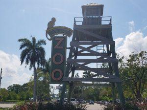 Shotguns Stolen from Palm Beach Zoo
