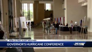 Hurricane conference underway in West Palm Beach