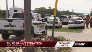 Body found inside Suburban West Palm Beach apartment