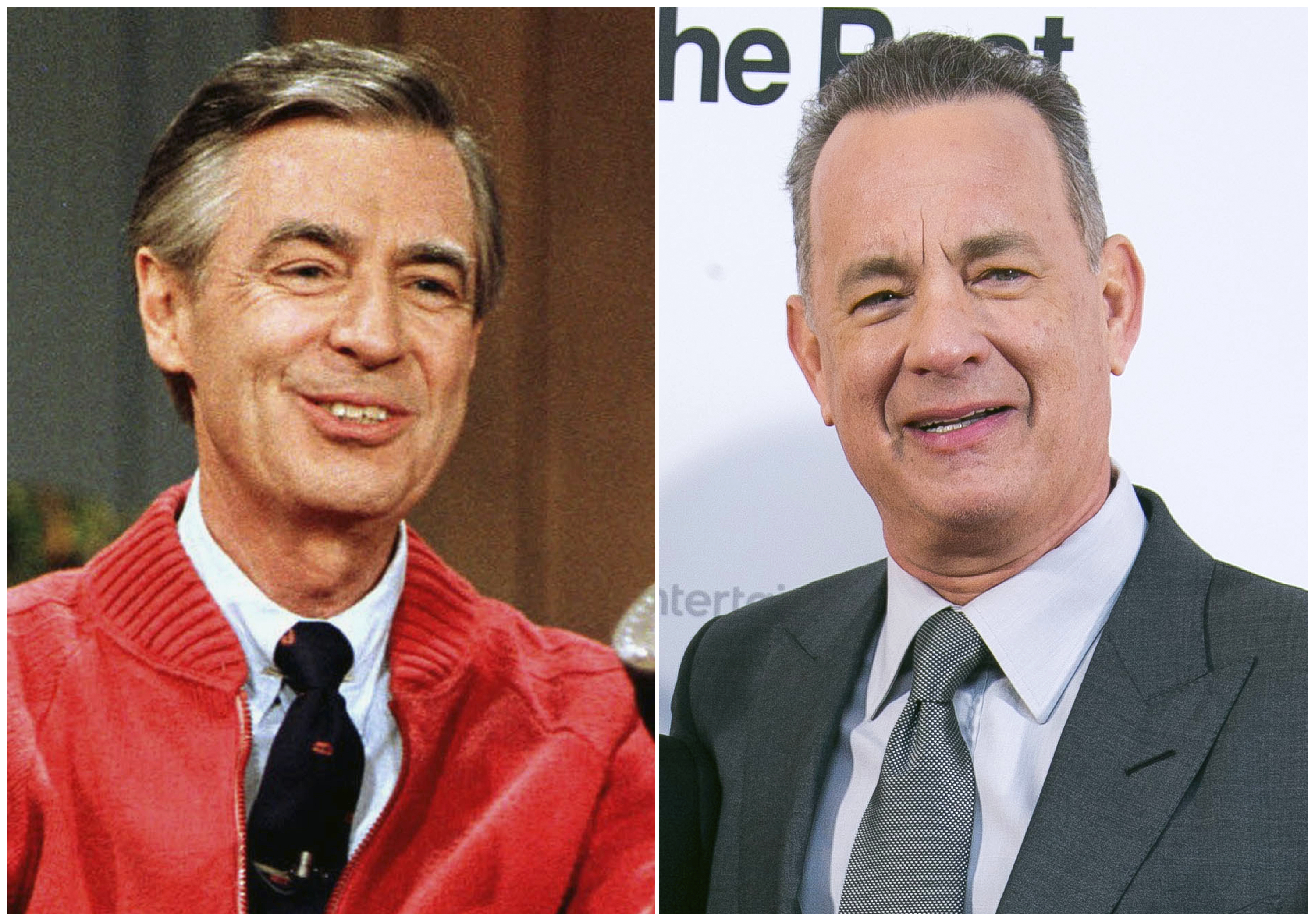 Tom Hanks' Fred Rogers film dated for October 2019 release