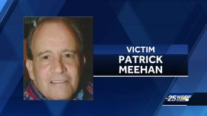 Retired teacher killed in hit-and-run