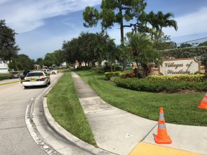 Two people shot in Greenacres subdivision