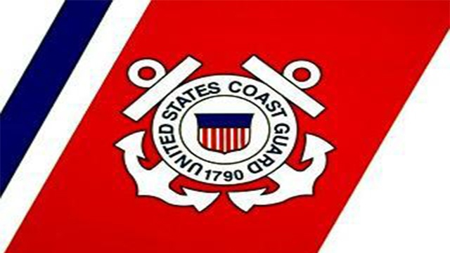 Navy veterans rescued by Coast Guard