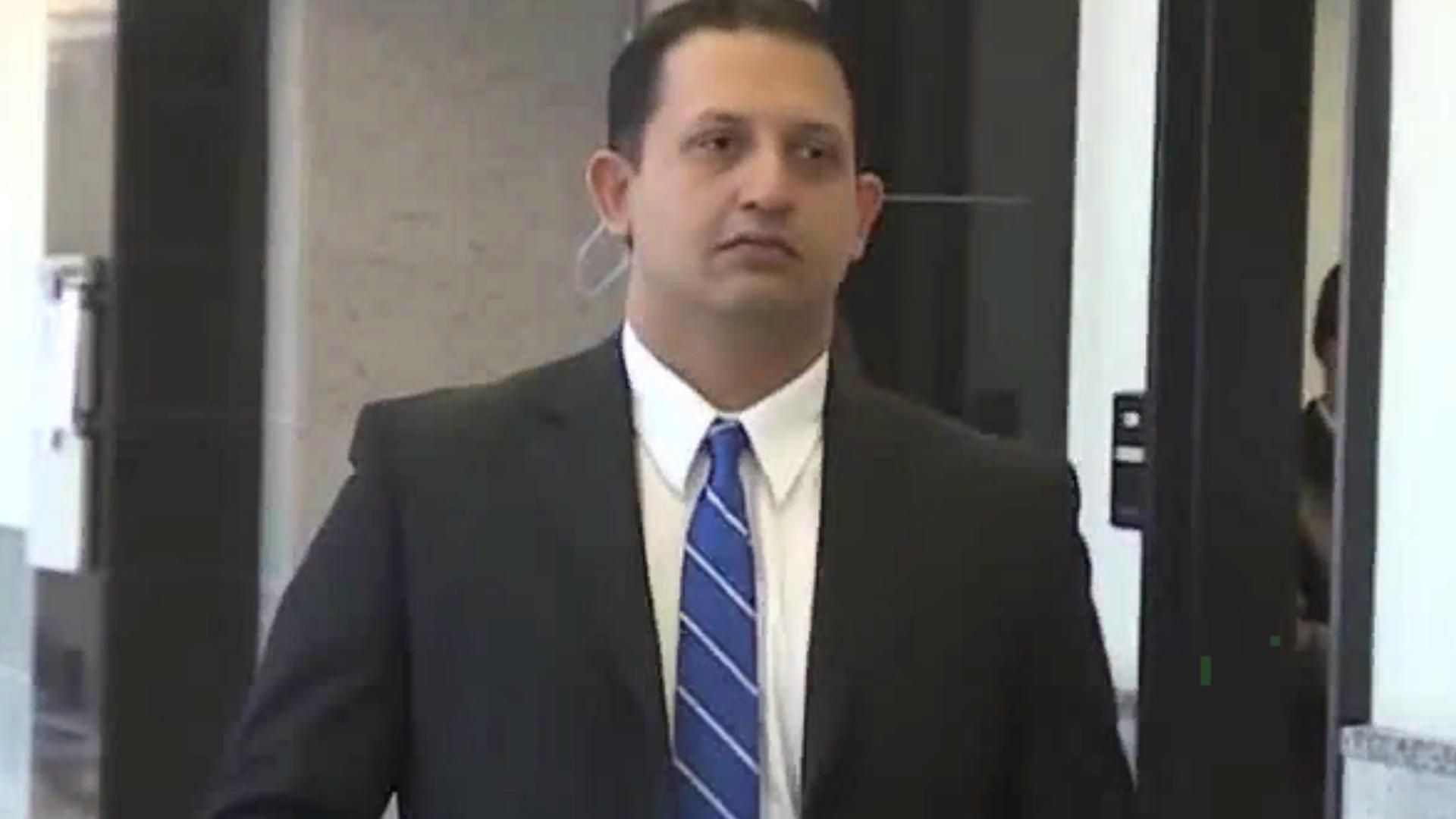 Nouman Raja trial date set