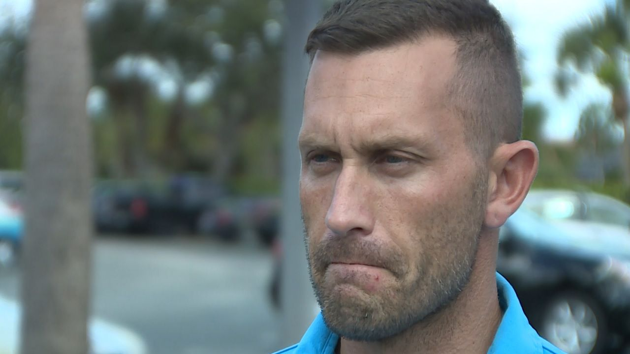 Bail bondsman helps capture man in deputy-involved shooting
