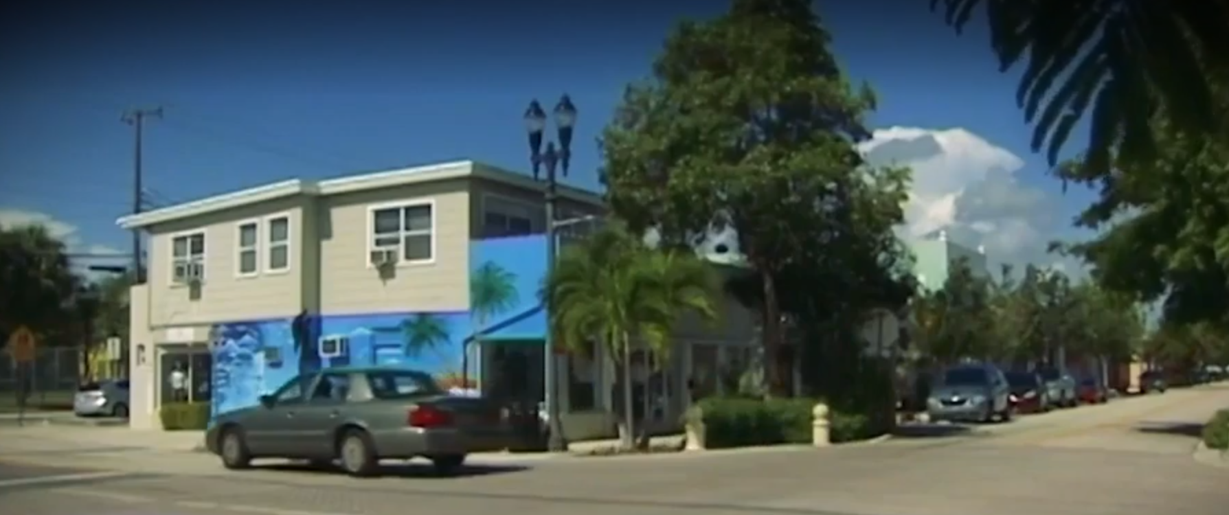 Poorest areas in West Palm Beach to receive a makeover