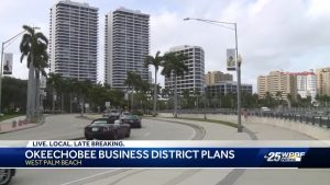 A Florida judge rules in favor of creating Okeechobee Business District