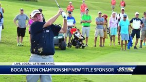 New sponsorship brings name change