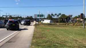 Body found in water at 45th Street in West Palm Beach