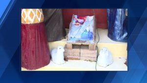 Baby Jesus missing from nativity scene at Palm Beach Gardens church