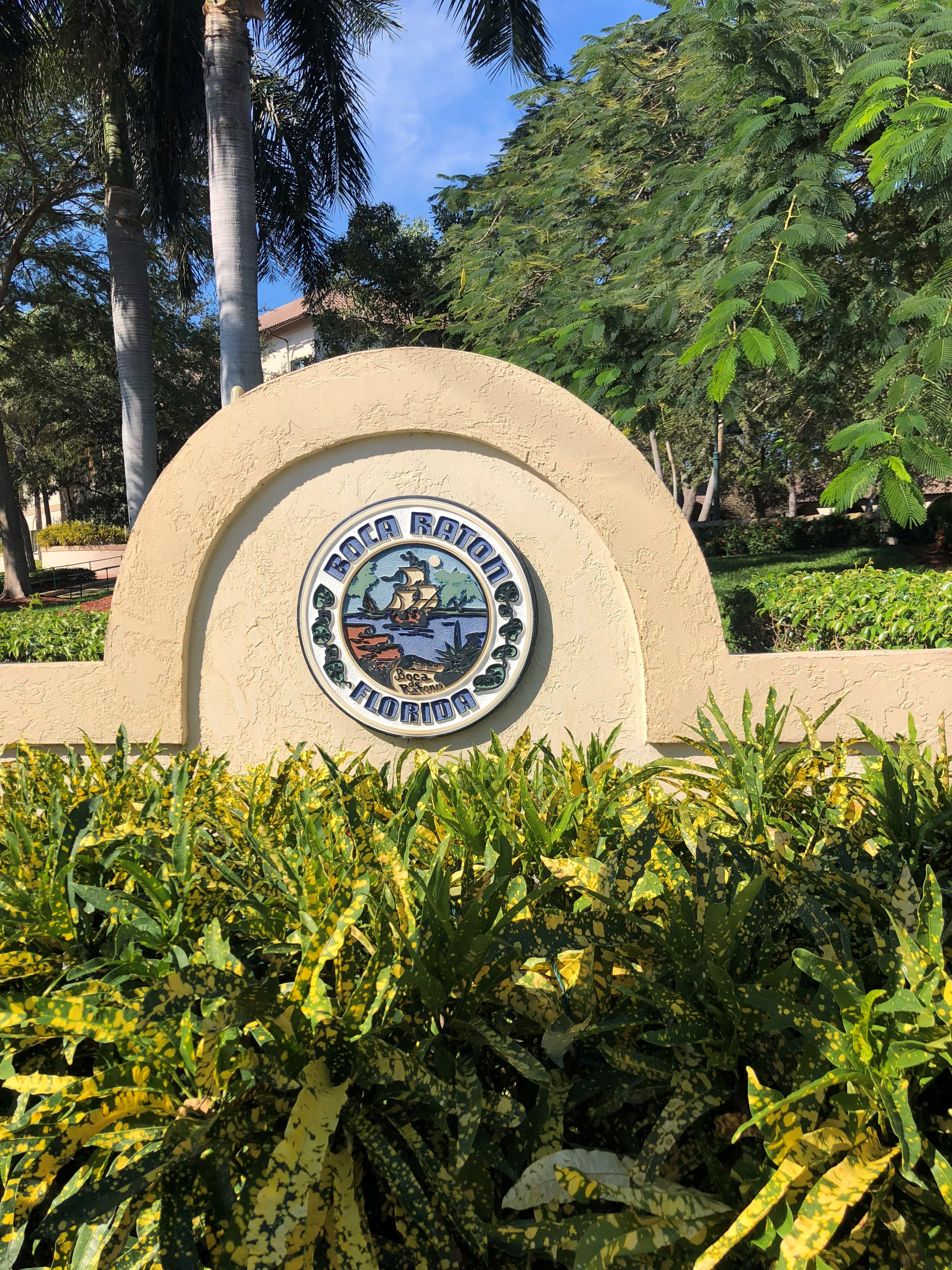 Boca city leaders reviewing downtown development plan