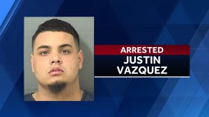 Judge upholds no bond for suspect arrested at Wellington Mall