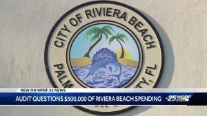 County audit investigates $500