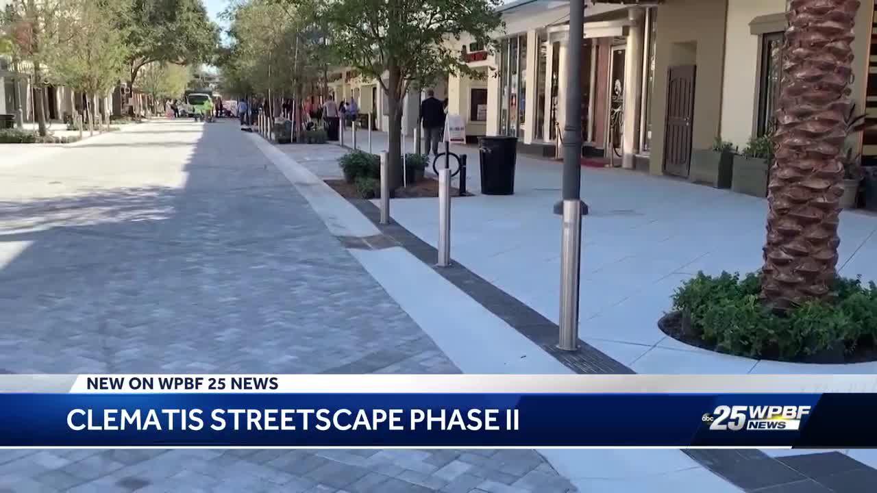 Palm Beach officials seek changes at Clematis Street