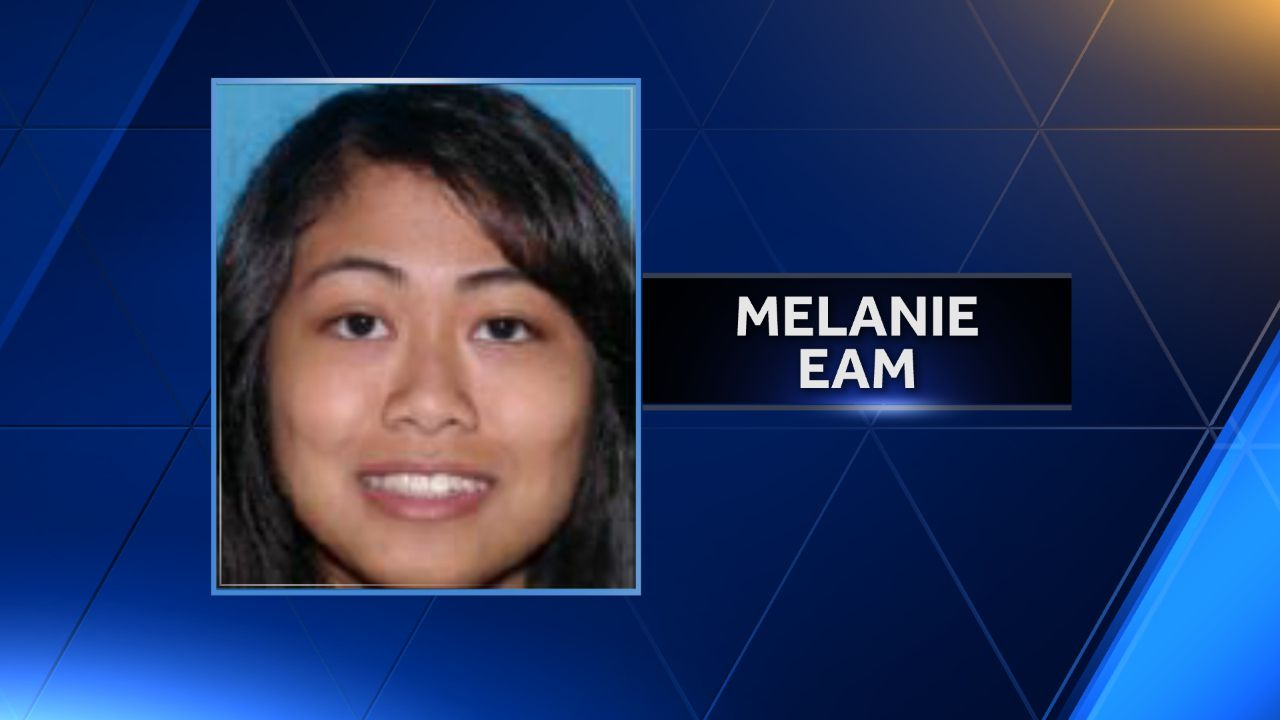 Melanie Eam retrial begins