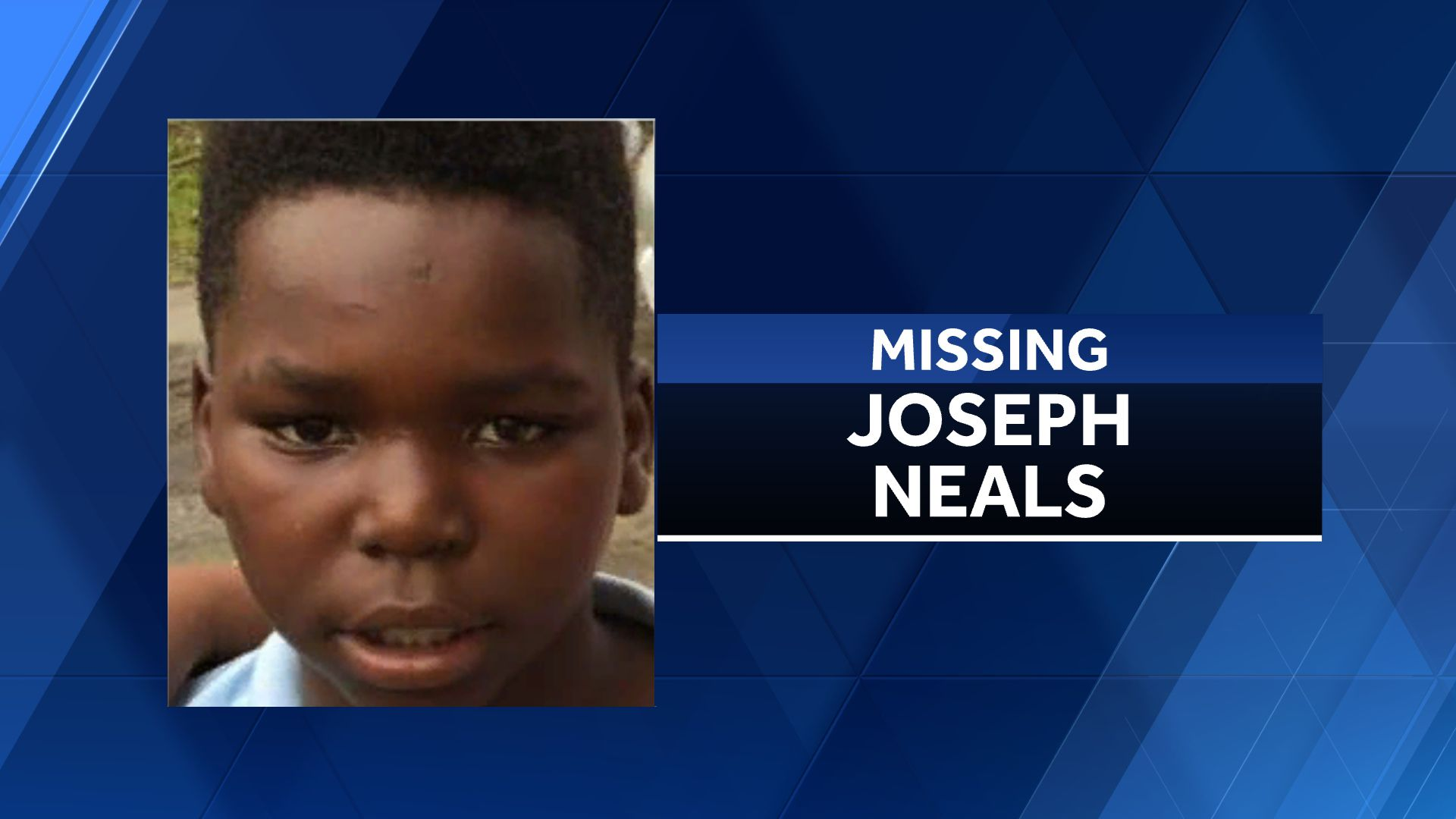 Missing child in West Palm Beach