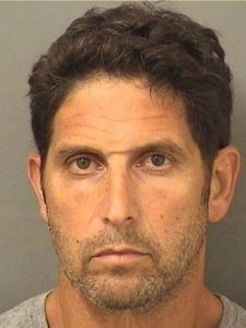 Headmaster of private high school in West Palm Beach arrested