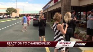 Locals react to New England Patriots prostitution allegations