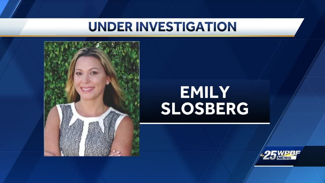 State legislator under investigation on allegations of theft