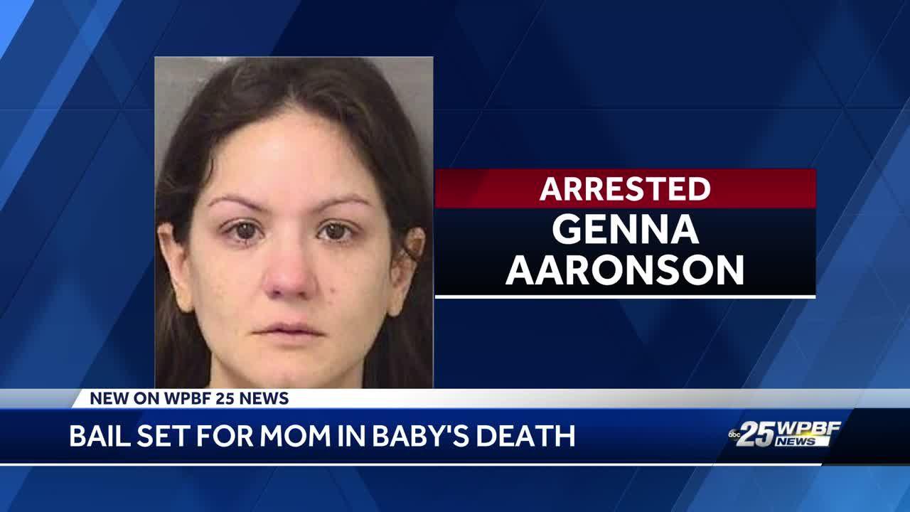 Wellington mother arrested in newborn co-sleeping death