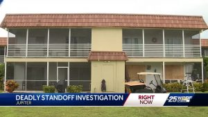 Jupiter Police investigate after two people found dead