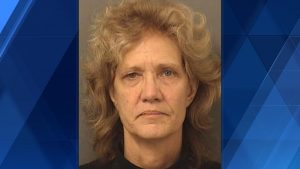 Woman arrested in Boca Raton for Las Vegas murder that happened more than 30 years ago