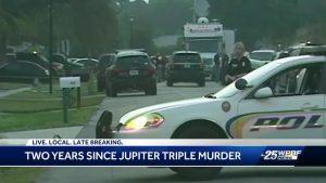 Sunday marks 2nd anniversary of Jupiter triple murder