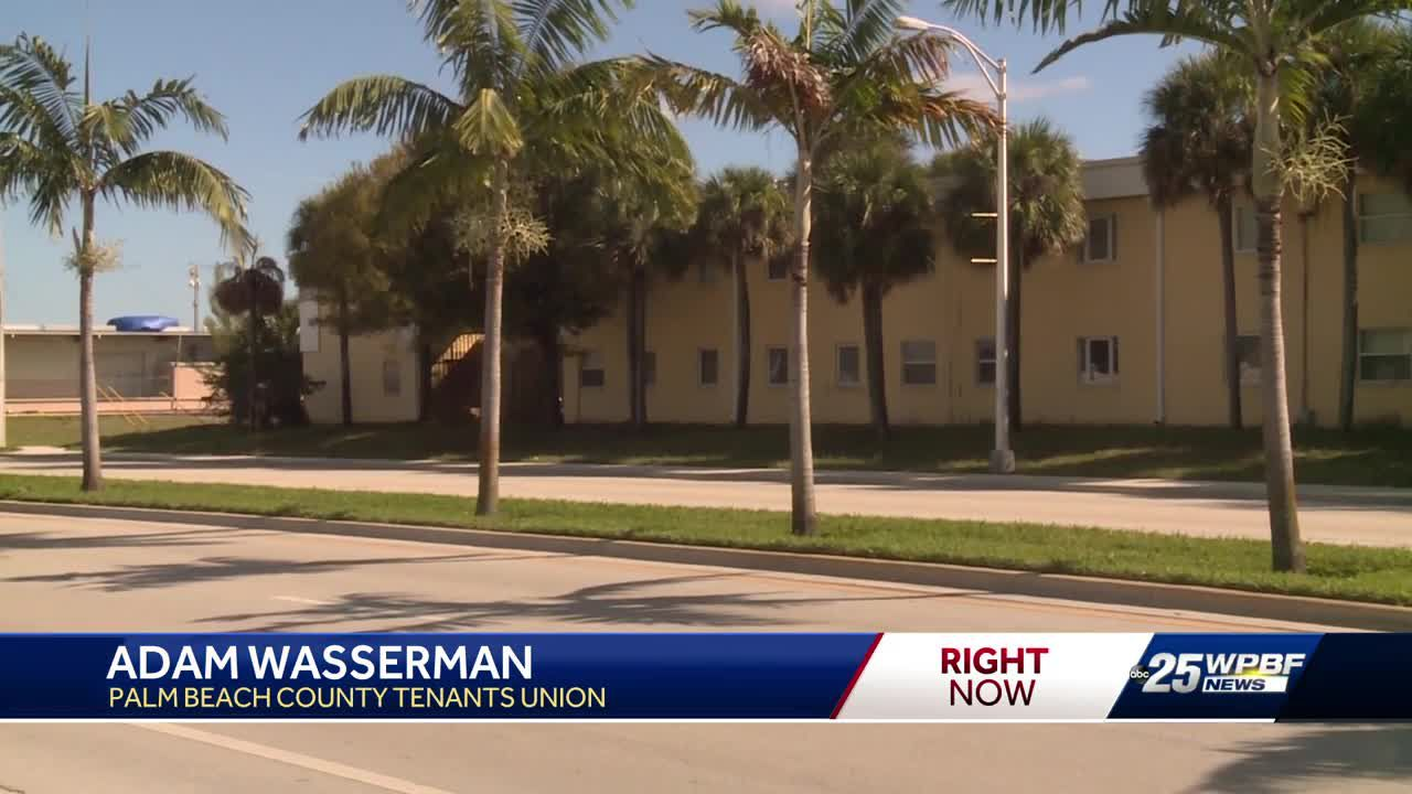 Push to go after so-called slumlords in Riviera Beach