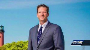 Jupiter mayor up for reelection
