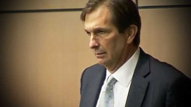 Attorneys for John Goodman want to reduce his prison sentence