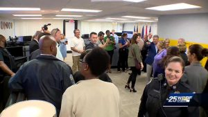 National Center for Missing and Exploited Children moves call center to Palm Beach County